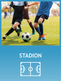 button stadion